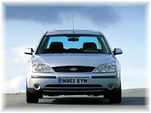 Ford Air Conditioning Specialists